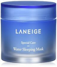 NEW Laneige Special Care Water Sleeping Mask Gel Textured Overnight Mask 70ml