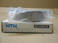 1 NIB NTN NU315EG1C3 OUTER RING CYLINDRICAL ROLLER BEARING 75MM BORE X 160MM OD