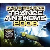 Dave Pearce Trance Anthems 2009 (3 X CD)