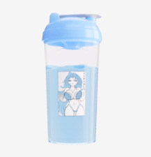 CONFIRMED ORDER GamerSupps GG Waifu Cup Shaker VI TRAPPED Hot Girl Summer