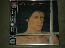 Eric Carmen Boats Against Current Japan Mini LP Bonus Track