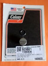 Colony Plug. Oil Pump and Crankcase fits B.T 81-99 HARLEY DAVIDSON
