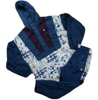 Champion men 2p set 100%AUTHENTIC size large hoodie and pants blue