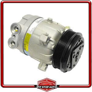 New A/C Compressor for Optra Catera Nubira