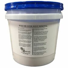 ROOT KILLER FOAMING 10LBS ROOTX ROEBIC FAST STRONG READY TO USE