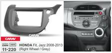 CARAV 11-220 Car Radio Fascia Panel for HONDA Fit, Jazz  (Right Wheel)  2DIN