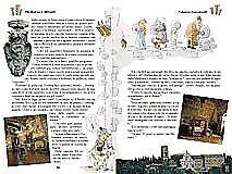 Firenze: istruzioni per l'uso. Ediz. francese - [Mandragora]