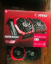 MSI Radeon RX570 8GB
