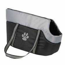 - Me & My Pets Black/grey Pet Carrier 5051990998308