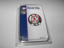 Boston Red Sox Collector Team Pin