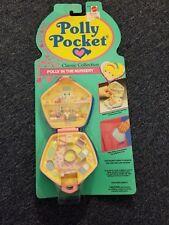 polly pocket Nursery BNIP