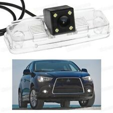 CCD Rear View Camera Reverse Backup Parking for Mitsubishi Outlander Sport 11-15