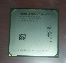 AMD Athlon 64 X2 4400+ SOCKET 939 2.2 GHz ADV4400DAA6CD 2MB 89W USA SELLER