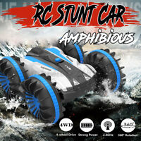 1:16 2.4G RC Electric Remote Control Car High Speed Racing Vehicle Rechargeable