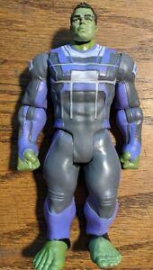 "Marvel Avengers Endgame Deluxe Hulk  6"" figure comic book hero incredible hulk"