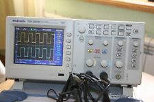 Tektronix TDS2002B Oscilloscope with probes