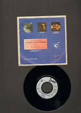 "FRANKIE GOES TO HOLLYWOOD Welcome to the Pleasuredome EP 7"" SINGLE 3 track"