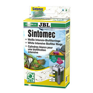 JBL Sintomec 450g - Filter Sinto Mec Filter Material Filterzusatz Water Cleaning
