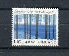 Finlandia/Finland 1979 Bicentenario città di Tampere 2°serie MNH