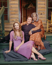 Touched By An Angel [Cast] (44323) 8x10 Photo