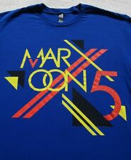 Maroon 5 - 2013 Vip size Medium T-Shirt