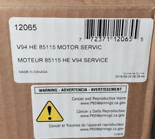 Venmar 2.6 HE/3000HE Replacement Motor Part # 12065
