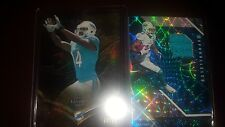 2014 BOWMAN STELING GOLD JARVIS LANDREY #/99 W/UNPARALLELED RELIC #/199