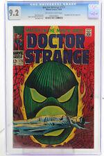 Doctor Strange # 173 CGC 9.2 - Marvel - 1968 - Dormammu and Umar appearance