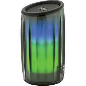IBT780B iHome Playglow Color-Changing Wireless Speaker LED 24Hour Battery NEW!!