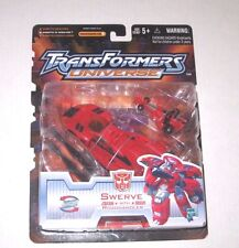 Transformers Universe Swerve MOSC New Sealed