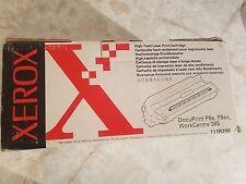 NEW Genuine Xerox 113R296 Black Toner Cartridge For DocuPrint P8E WorkCentre 385