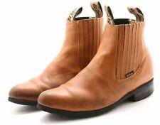 El Zaino Mariachi Boots Boys Youth size 24.5 Mexico 4 4.5 USA Western Cowboy