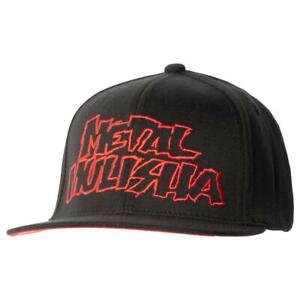 Metal Mulisha - Phantom Flex Hat
