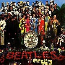 Sgt. Pepper's Lonely Hearts Club Band von Beatles,the | CD | Zustand gut