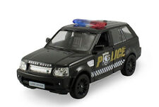 "RMZ Land Rover Range Rover Sport Police  SUV 1:36 scale diecast 5"" model R22"