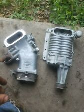 1999 2000 Lightning Harley Supercharger M112 Eaton F150 Ford