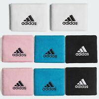 Adidas Tennis Wristbands Unisex Men's Women's Tennis Sweatbands