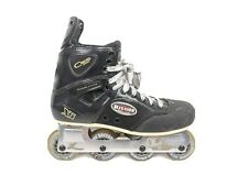 Mission Control Series XI Size 9 Roller Hockey Skates