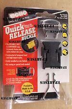 Echo Quick Release Buckle 500016