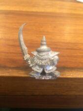 Nani del CAOS Arabia con spada Mm90 CD 12 WARHAMMER 80s metallo fuori catalogo