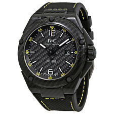 IWC Ingenieur Automatic Carbon Performance Mens Watch IW322401