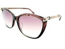 3638b1a537b5 Roberto Cavalli - Talitha Sunglasses Purple Glitter/ Rose Gradient Rc978 83y