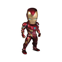 Beast Kingdom Infinity War Egg Attack Iron Man Mark L Figure NEW Collectible