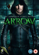 Arrow - Season 1 [2013] (DVD)