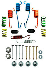 Drum Brake Hardware Kit fits 1964-1975 Pontiac Firebird,Grand Prix LeMans Firebi