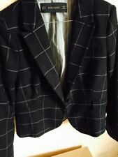 Zara Wool Blazer Plus Size Coats & Jackets for Women