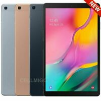 "Samsung Galaxy Tab A 10.1"" 2019 32GB (Wi-Fi + 4G LTE) Tablet Unlocked T515"