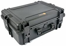 Elephant EL1907 waterproof Plastic Case for Camera video equipment laptop gopro