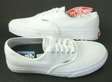 Vans Authentic Uc Womens Made For The Makers 2.0 Canvas shoes White Size 9 NIB