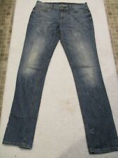 London Jeans Distressed Jeans Size 8